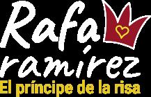 Rafa Ramírez Comediante